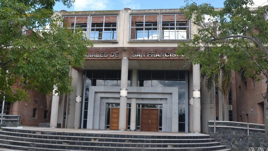 Sede de Tribunales de San Francisco