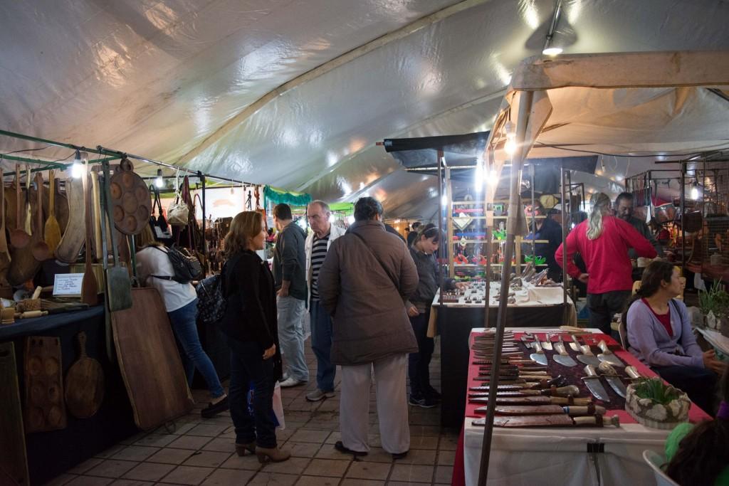 7° Feria Nacional de Artesanías, Manualidades y Diseño