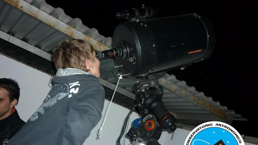 Observatorio UTN
