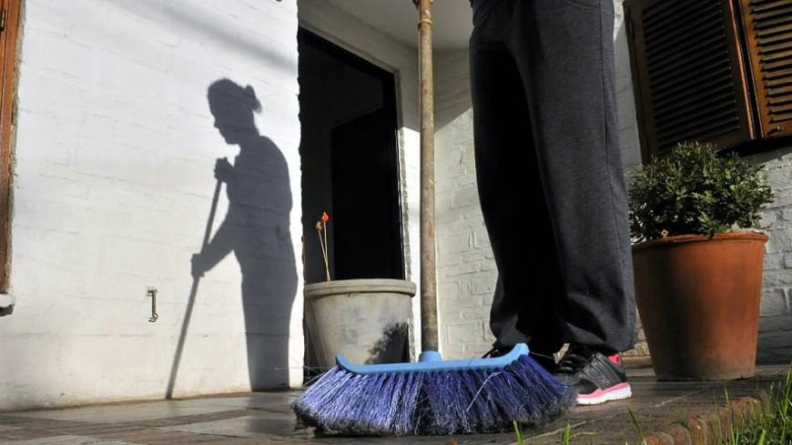 La hora de trabajo sube un 18 para empleadas dom sticas - Trabajos de limpieza en casas particulares ...