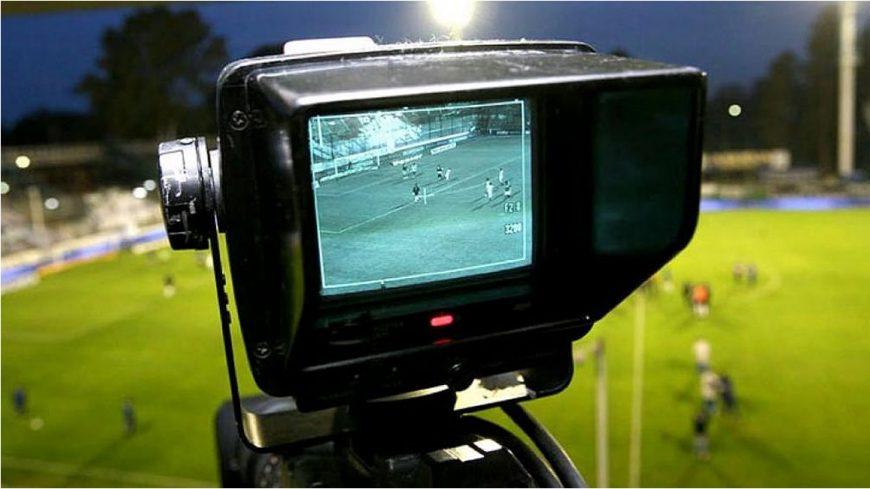 Futbol televisado