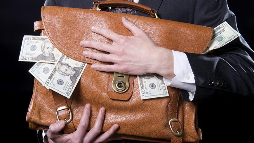 El blanqueo de capitales permite la condonación de deudas anteriores