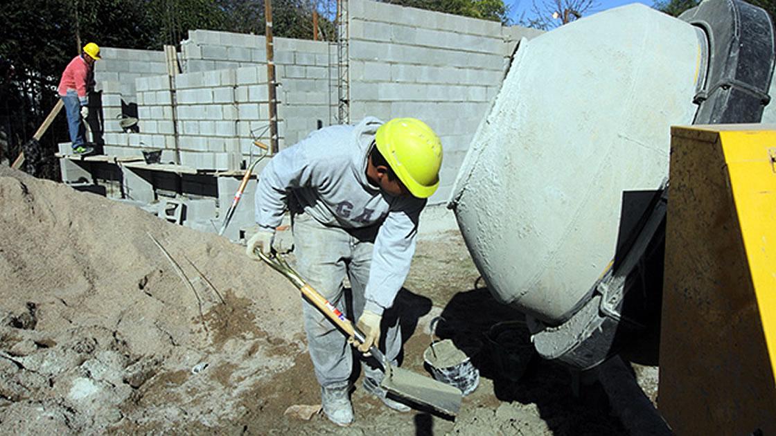 El costo de la construcci n aument 1 18 en agosto for Costo de la construccion