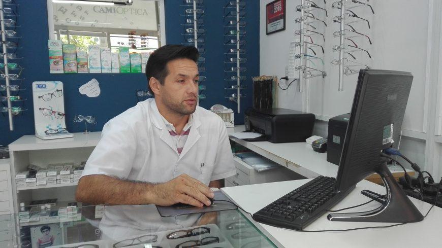 Óptica Cami Salud, al servicio de sus afiliados