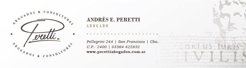 Estudio Peretti