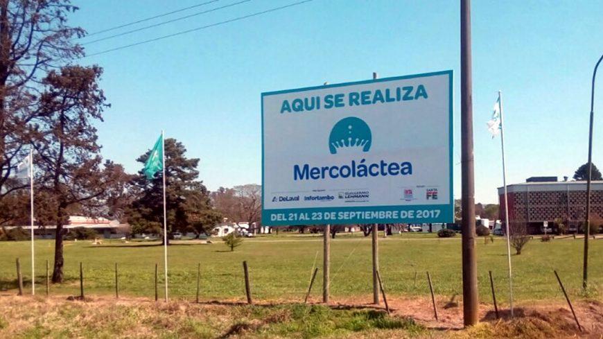 Mercoláctea 2017