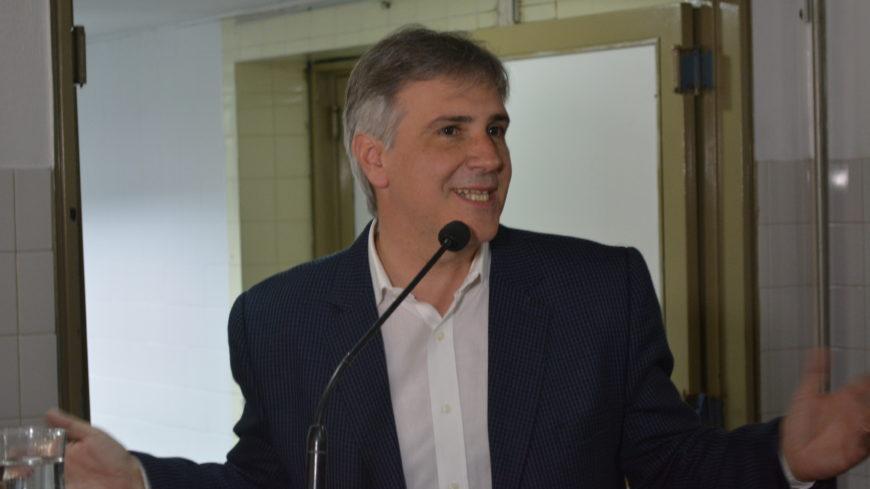 Martín Llaryora
