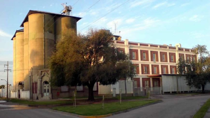 Molino Boero