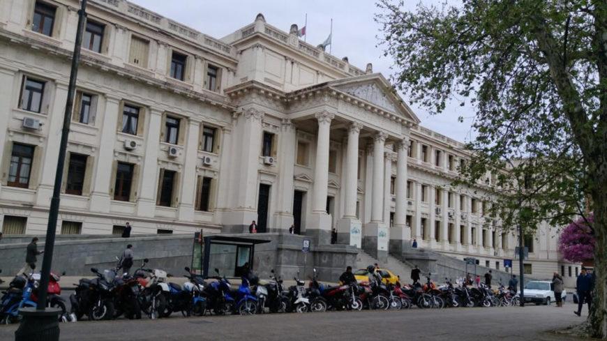 Tribunales de Córdoba