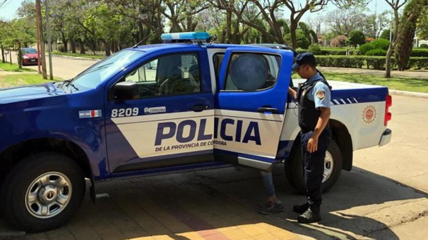 Policía de Brinkmann