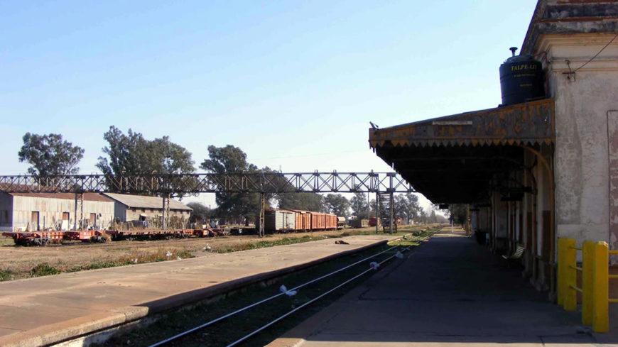 Ferrocarril Belgrano