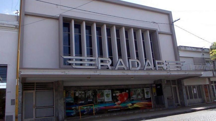 Cine Radar