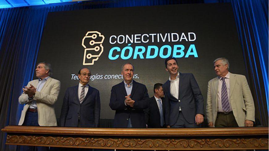 Plan Conectividad Córdoba