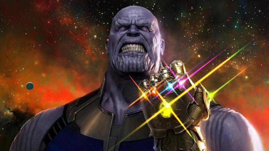 Avengers, Infinity War, nuevo estreno en el Cine Radar