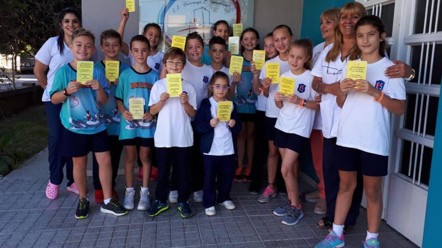 El municipio sale a relevar vacunación en las escuelas