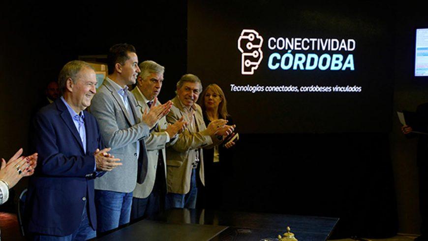 Conectividad Córdoba